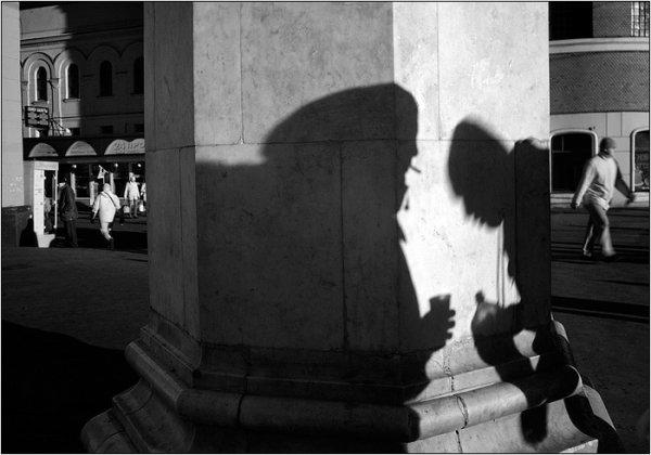 """Фотограф Дмитрий Зверев (рубрика """"Вдохновение"""") - №32"""