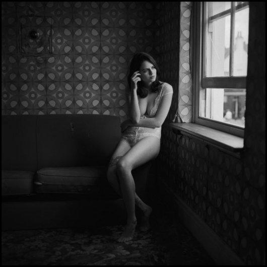 Женщина как источник вдохновения - №44