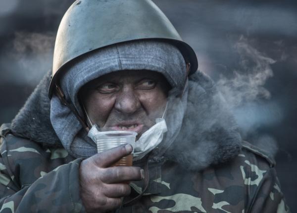Памяти фотокорреспондента Андрея Стенина... - №13