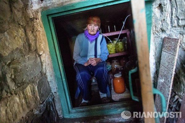 Памяти фотокорреспондента Андрея Стенина... - №48