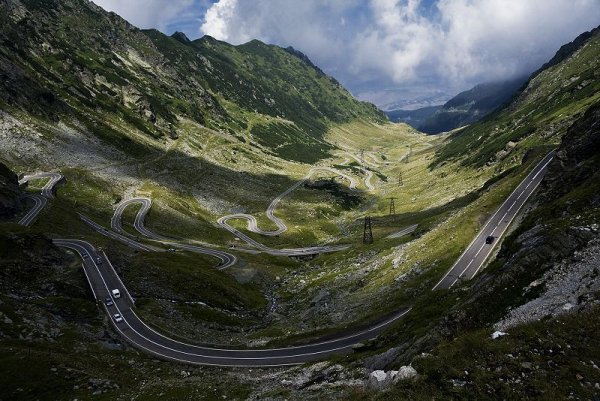 перечень автомобильных дорог