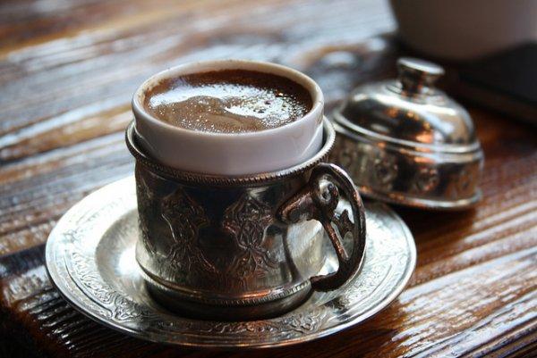 Вкусный и терпкий! Это ваш кофе! - №20