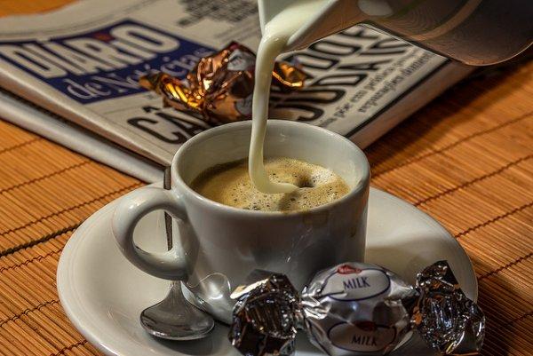 Вкусный и терпкий! Это ваш кофе! - №28