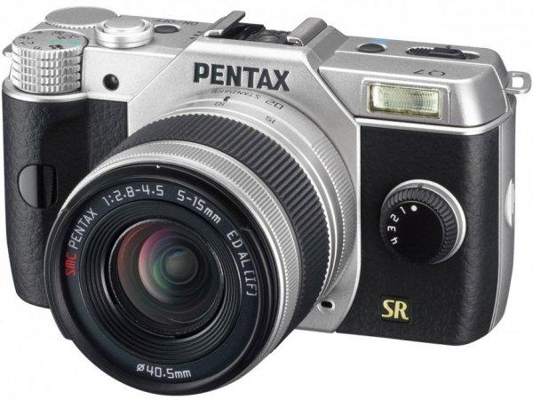 обзор беззеркальных камер