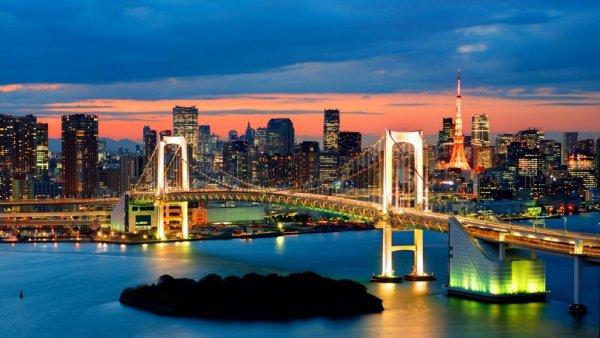 Япония красивые фото