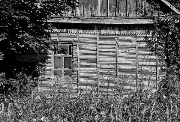 русская деревня фото