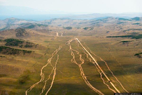 озеро Байкал фото