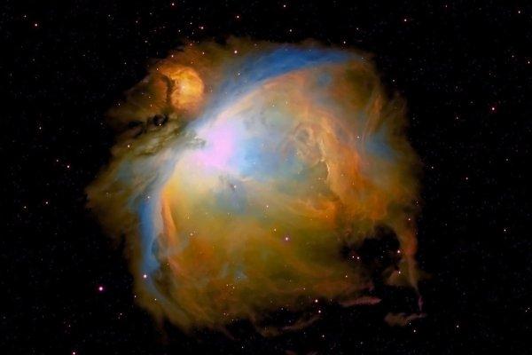 фото космических объектов