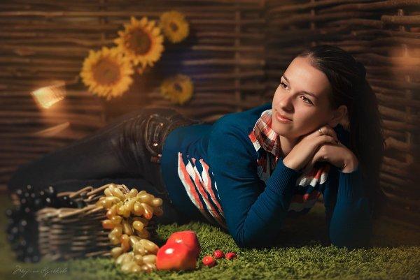 Марина Кулькова