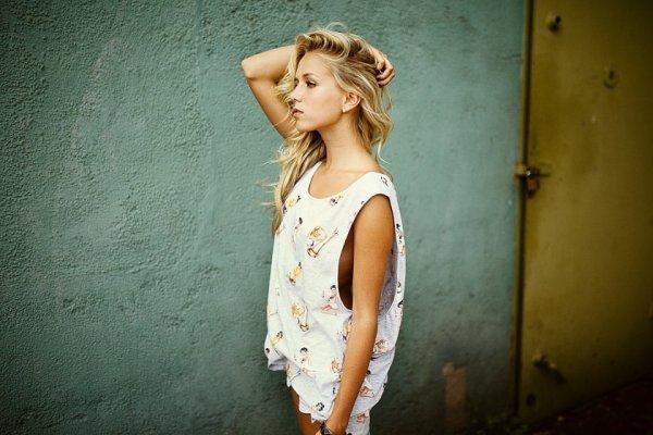 фото девушек красивых