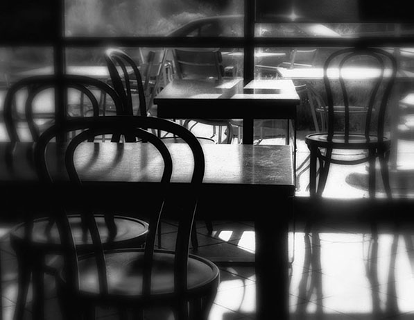№16. В ожидании кофе