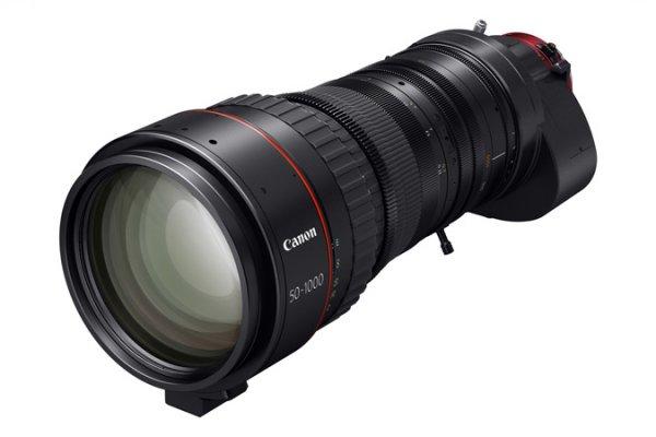 зум объективы для Canon