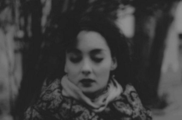 Тайное, Natalya Karpenko