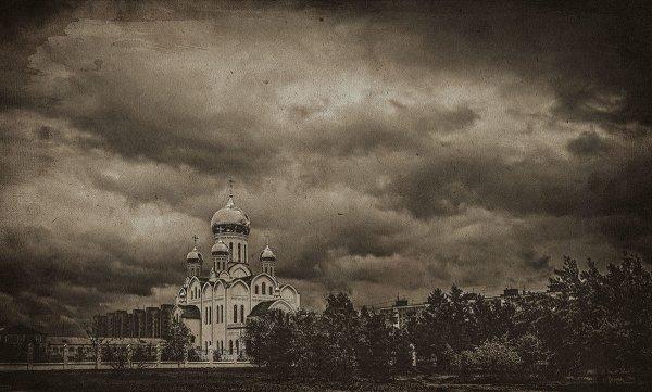 Храм, Nn semonov_nn