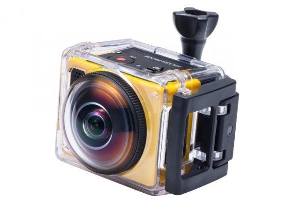 выбор экшн камеры