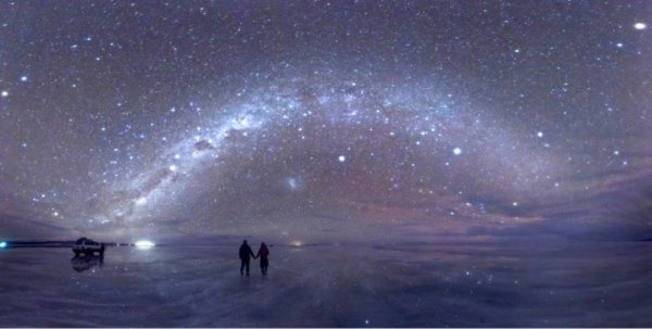 фото романтическое путешествие