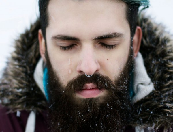winter tears_30x40_sivachuk