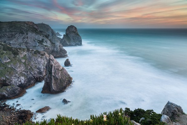 красивые морские пейзажи