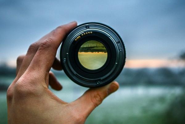 13 нечаянных мыслей о фотографии