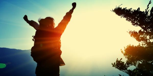 Как стать счастливым человеком с помощью благодарности