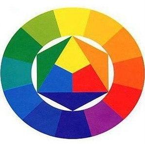 Как выбрать и изменить цвета в Photoshop