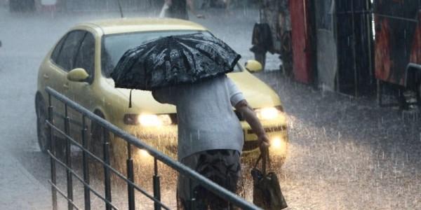 Научитесь фотографировать в сложных погодных условиях