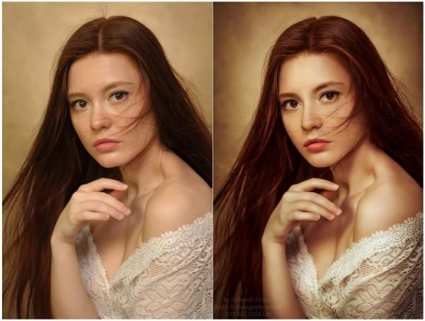 Как добавить в Фотошопе правильные акценты к фотографии