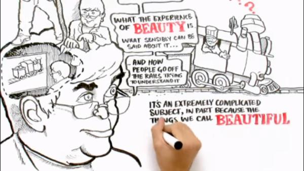 Деннис Даттон об эволюции понятия «красота»