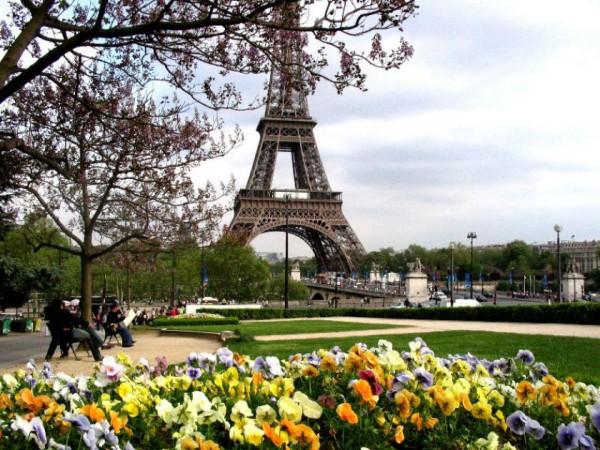 Фотография весной (5 советов)