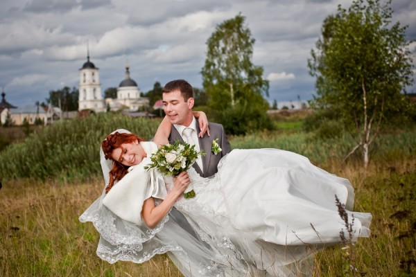 Ты серьезно хочешь стать свадебным фотографом?