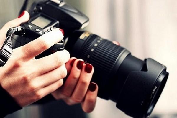 Исповедь Фотографов