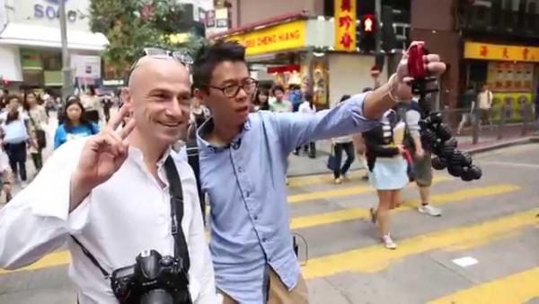 Гид по Гонконгу для фотографов