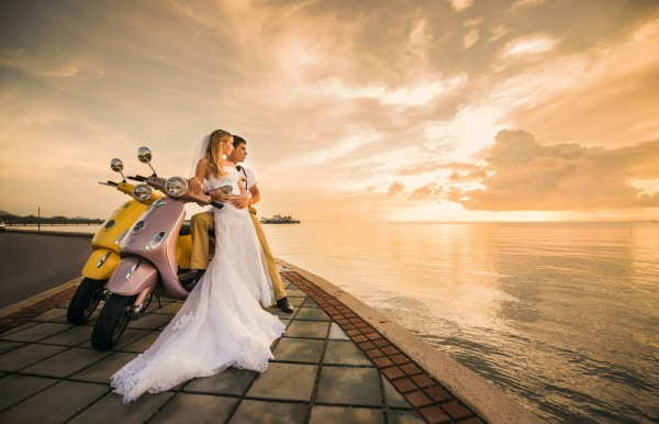 Как найти свой стиль в свадебной фотографии? By Артём Кондратенков