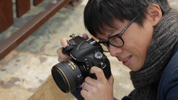 Обзор Nikon AF-S Nikkor 58mm f/1.4G