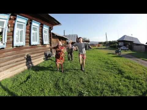 Шикарная деревенская пародия на видео клип Hideaway!