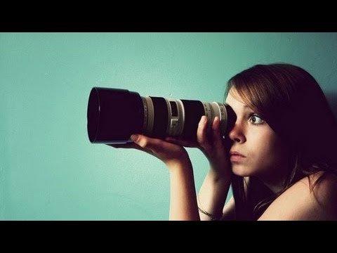 Что означает фокусное расстояние в фотографии