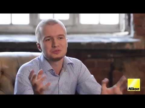 Интервью с профессиональным фотографом Кириллом Зайцевым