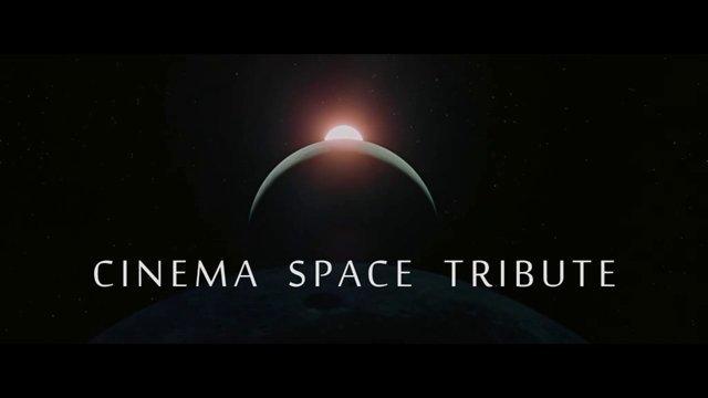 35 лучших фильмов о космосе в одном фантастическом видео