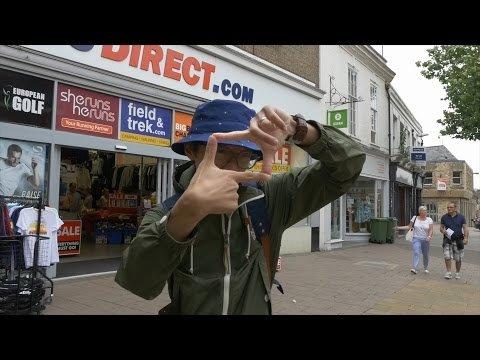 Чушь которую говорят стрит-фотографы