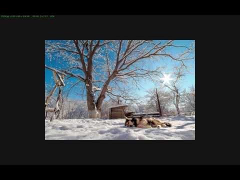 Итоги конкурса «Зимний пейзаж (2016)» на fotokto.ru