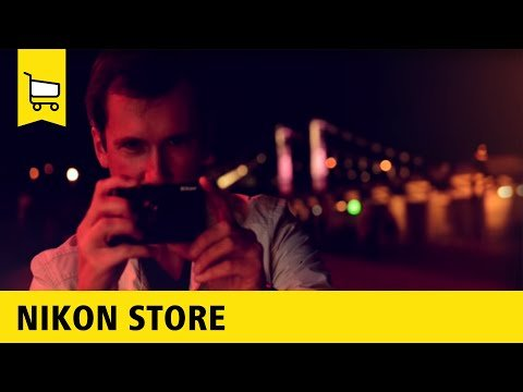 Обзор камеры Nikon COOLPIX S9900
