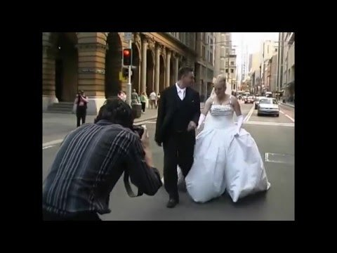 Мастера свадебной фотографии - Martin Schembri (Мартин Шембри)