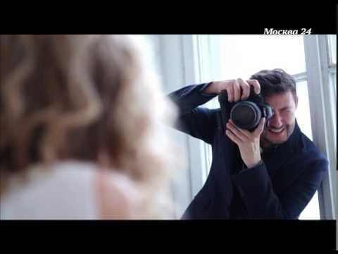 О работе фотографа