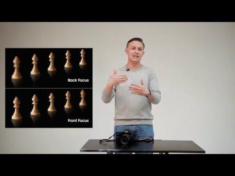 Как выбрать подержанный фотоаппарат и выявить дефекты