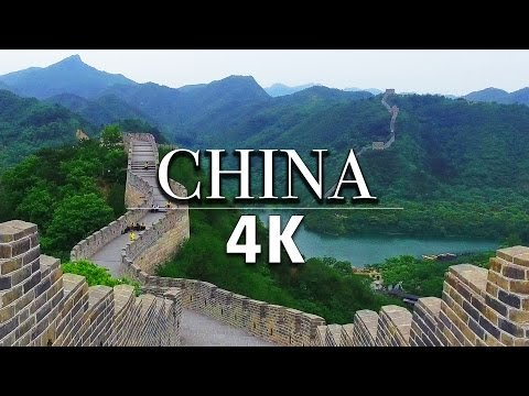 China in 4k