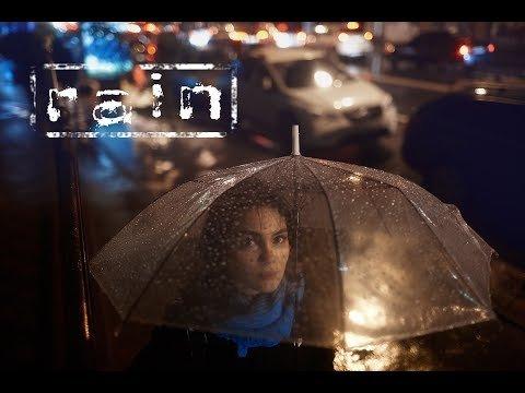 Как фотографировать в дождь