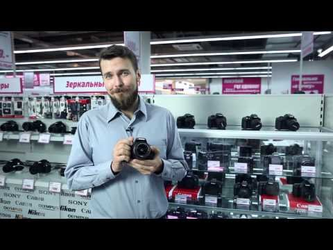 5 советов, как выбрать первую зеркальную камеру