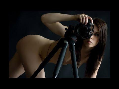 Анонс курса «Обнажённая натура в современной фотографии»