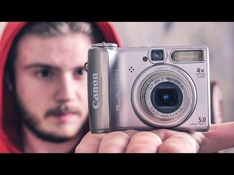Стоит ли новичку покупать дорогой фотоаппарат?