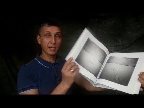 Анонс курса «Минимализм в фотографии от А до Я»